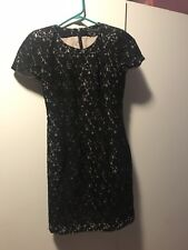 french connection Lace dress size 2