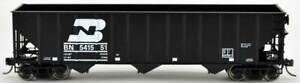 """Bowser  BN """"New Image"""" 100-Ton Hopper Cars (assorted #'s) RTR *FREE SHIPPING"""