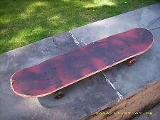 1980's KRYPTONICS skateboard