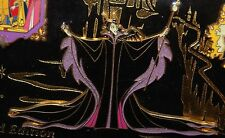 Disney Japan M&P Sleeping Beauty Maleficent Arms Outstretched LE 1000 Pin 33278