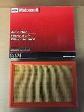 Genuine Motorcraft  Professional Engine Air Filter FA1783 5W1Z-9601-AB FREE SHIP