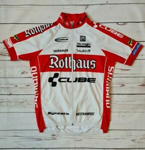 SMS Santini Cycling Jersey | Medium | Excellent