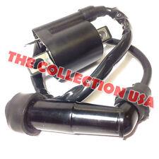 Ignition Coil Yamaha Big Bear 350 Yfm350 1990 1991 1992 1993 1994 1995 Atv New