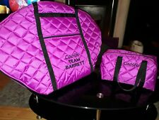 IRISH DANCE DRESS BAGS...NOW IN A VARIETY OF COLOURS