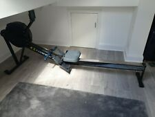Concept2 Model D Indoor Rower Rowing Machine with PM5 Monitor- Black