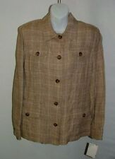 Jones New York Women's Regular Linen Suits & Blazers