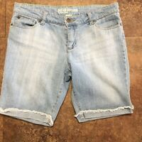 Dream Out Loud Shorts Size 11 Juniors Denim Selena Gomez