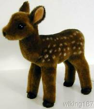 KOSEN Of Germany #3530 NEW Baby Deer Fawn Plush Toy