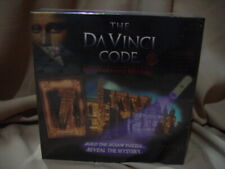 DAVINCI CODE PUZZLE - ROSSLYN CHAPEL REVEALED BY ROSE ART - BRAND NEW (2006)