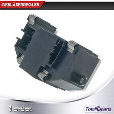 Gebläseregler Vorwiderstand Steuergerät für Audi A4 8K B8 A5 8T A8 8K0820521