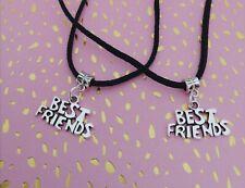 Best friends necklaces, set of 2