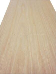 """Maple Veneer  2500mm x 630mm  / 98,4"""" x 24,8""""  Flexible Veneer Sheet"""