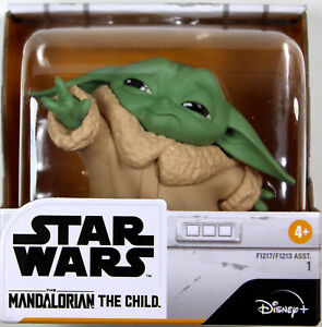 Star Wars: The Mandalorian ~ THE CHILD #1 (Force Moment) ~ BABY YODA BOUNTIES