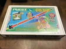 QUEST PENETRATOR MODEL ROCKET STARTER SET IN BOX QUEST ROCKET NO MOTORS