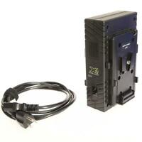 Core SWX Two Position Simultaneous V-Mount Battery Charger - SKU#1330395