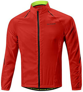 Altura Airstream Windproof Cycling Jacket BNWT
