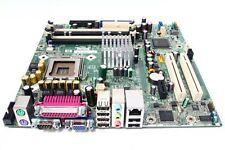 HP Compaq P/N 403714-001 Scheda Di Sistema Micro-Torre DC5100 madre Socket 775