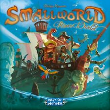 "Days of Wonder DOW790022 ""small River World"" Expansion"