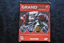 Gran Prix World Big Box PC Game