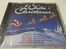 43123 - WHITE CHRISTMAS - 1999 POLYBAND CD ALBUM - NEU (BING CROSBY GENE AUTRY)