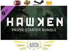 HAWKEN – Prosk Starter Bundle DLC PC Digital STEAM KEY - Region Free