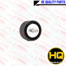 For Vectra 1.9 CDTI alternator fan drive belt Deflection Guide Pulley tensioner