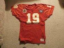 Joe Montana Upper Deck Authenticated Autographed Jersey
