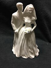 Wedgwood Wedding Day Hand Decorated by Martin Evans - England - Mint Condition
