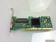 LSI lsi20320 SCSI u320 HBA controladora PCI-X, HP 375011-001, 374653-001, bulk