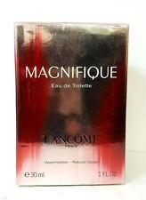 Magnifique by Lancome1.0 oz 30 ml Eau De Toilette Spray For Women New  Open Box