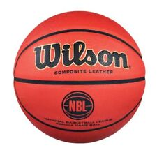 NBL REPLICA GAME BALL  SIZE 6
