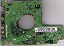 PCB board Controller WD6400BEVT-75A0RT0 Festplatten Elektronik 2060-771714-000