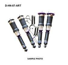 D2 Air Suspension Air Struts For 03-07 Honda Accord 03-08 Acura TSX D-HN-07-ART