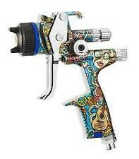 SATA 1095034 Hippie Edition 1.2 I  5500 RP spray Gun w/rps