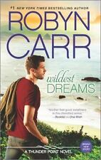 Robyn Carr Wildest Dreams  Thunder Point Novel