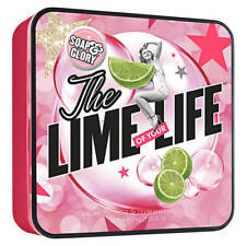 SOAP AND & GLORY THE LIME OF YOUR LIFE SUGAR CRUSH GIFT SET NEW IN BOX