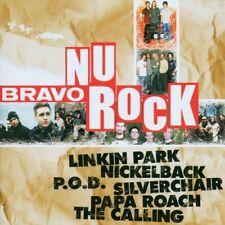 Various - Bravo Nu Rock