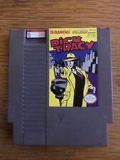 Dick Tracy (Nintendo Entertainment System, 1990) Nes