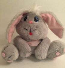 Vintage Design House 1988 Huggs Bunny Rabbit Plush