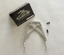 Alloy Front bumper mount Silver fit 1/5 baja 5B 5T 5SC