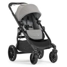 Carritos y sillas de paseo de bebé grises Baby Jogger