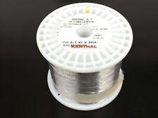 Kanthal A1 30 Gauge 5.12 lb (21,207 ft) Resistance Wire AWG A-1 ga