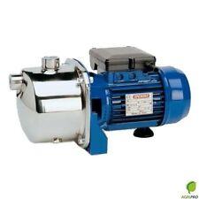 Pompa elettropompa autoclave autoadescante HP 0,80 INOX SPERONI CAM 80 HL  W 800