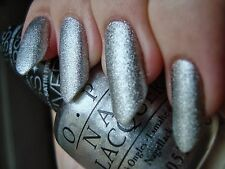 NEW! OPI Nail Polish Vernis THIS GOWN NEEDS A CROWN
