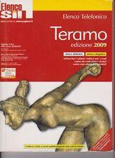 ELENCO TELEFONICO - Sì! - 2009 - TERAMO