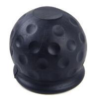 BD/_Tow Bar Ball Cover Cap Car Towing Hitch Caravan Trailer Towball Protect Rubbe