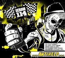 Punk/Garage Rock Musik-CD 's Special Edition