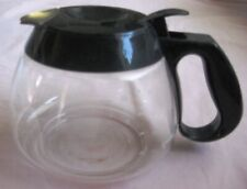 Cuisinart RC-10B Glass Carafe for DCC-100 Coffee Maker for replacement