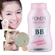 50 g POND'S BB Magic Powder Oil Control Double UV Whitening Protection Face Skin