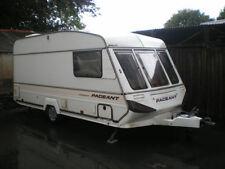 Mobile & Touring Caravans Bailey Under 7'